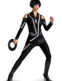 Womens Quorra Tron Costume, halloween costume (Womens Quorra Tron Costume)