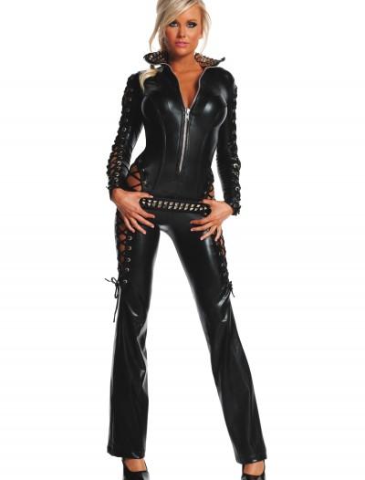 Womens Rebel Costume, halloween costume (Womens Rebel Costume)