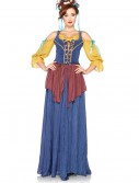 Women's Renaissance Wench Costume, halloween costume (Women's Renaissance Wench Costume)