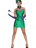 Womens Riddler Costume, halloween costume (Womens Riddler Costume)