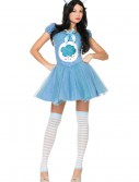 Adult Care Bears Grumpy Bear Costume, halloween costume (Adult Care Bears Grumpy Bear Costume)