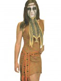 Women's Tonto Costume, halloween costume (Women's Tonto Costume)