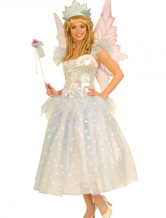 Women's Tooth Fairy Costume, halloween costume (Women's Tooth Fairy Costume)