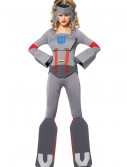 Women's Transformers Megatron Costume, halloween costume (Women's Transformers Megatron Costume)
