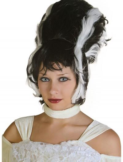 Women's Transylvania Wig, halloween costume (Women's Transylvania Wig)