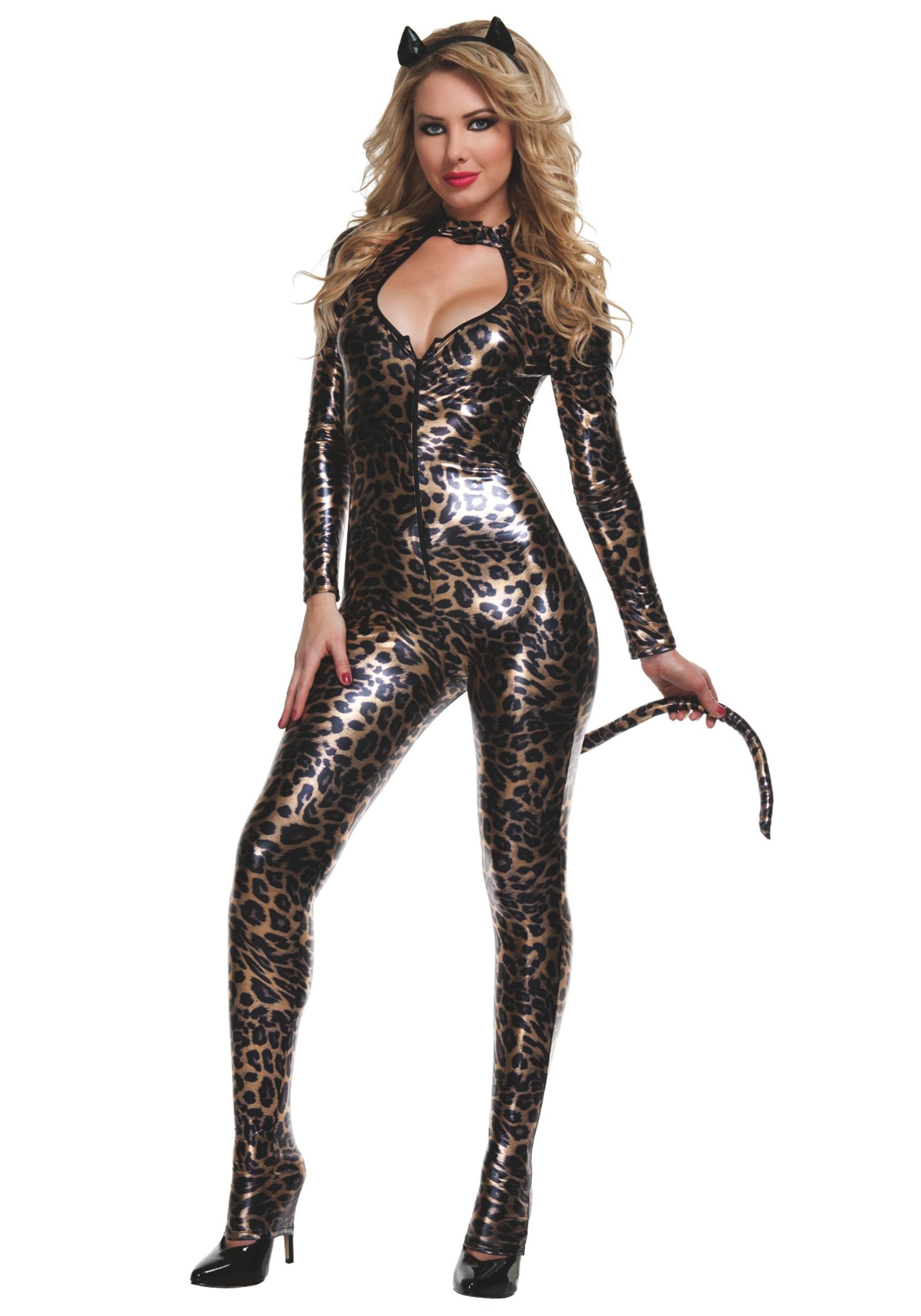women's wildcat costume - halloween costumes