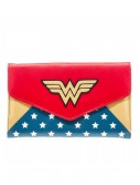 Wonder Woman Envelope Wallet, halloween costume (Wonder Woman Envelope Wallet)