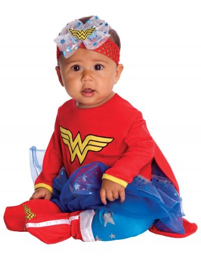Wonder Woman Onesie, halloween costume (Wonder Woman Onesie)