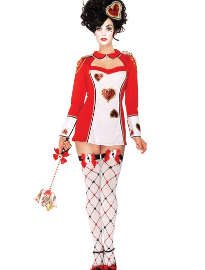 Wonderland Card Guard Costume, halloween costume (Wonderland Card Guard Costume)