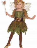 Woodland Fairy Child Costume, halloween costume (Woodland Fairy Child Costume)