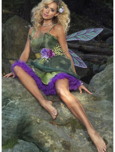 Woodland Fairy Costume, halloween costume (Woodland Fairy Costume)