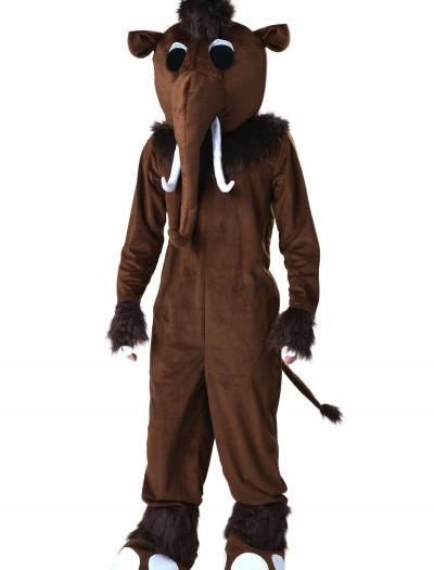 Woolly Mammoth Costume, halloween costume (Woolly Mammoth Costume)
