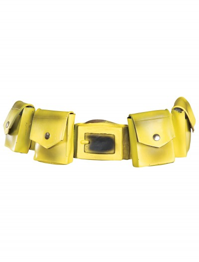 Yellow Batman Utility Belt, halloween costume (Yellow Batman Utility Belt)