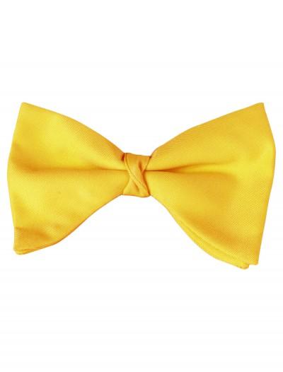 Yellow Bow Tie, halloween costume (Yellow Bow Tie)