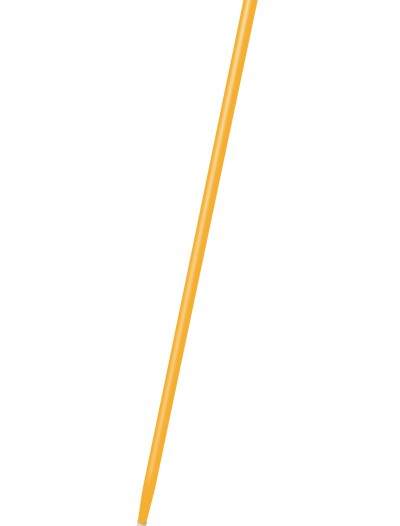 Yellow Cane, halloween costume (Yellow Cane)