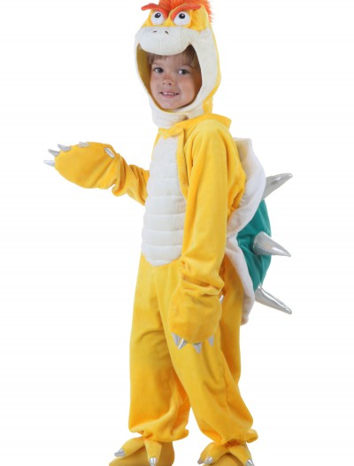Yellow Dinosaur w/ Green Shell Costume, halloween costume (Yellow Dinosaur w/ Green Shell Costume)