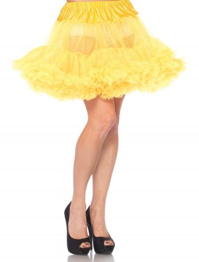 Yellow Petticoat, halloween costume (Yellow Petticoat)