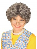 Yo Momma Wig, halloween costume (Yo Momma Wig)