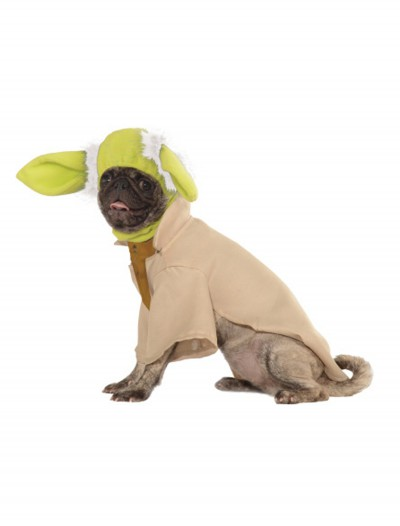 Yoda Pet Costume, halloween costume (Yoda Pet Costume)