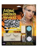 Zebra Animal Instincts Makeup Kit, halloween costume (Zebra Animal Instincts Makeup Kit)