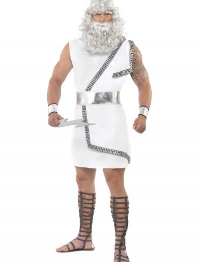 Zeus Costume, halloween costume (Zeus Costume)