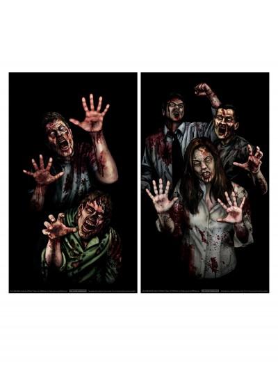 Zombie Asylum, halloween costume (Zombie Asylum)