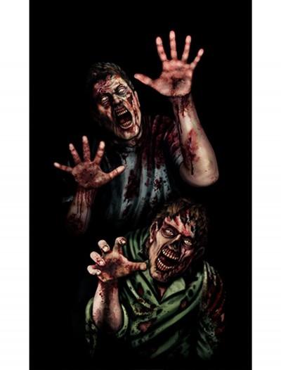 Zombie Breakout, halloween costume (Zombie Breakout)