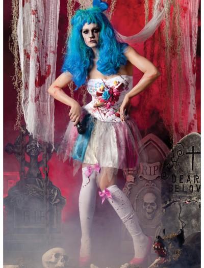 Zombie California Candy Costume, halloween costume (Zombie California Candy Costume)