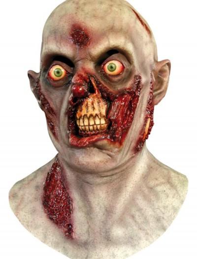 Zombie Gutarg Mask, halloween costume (Zombie Gutarg Mask)