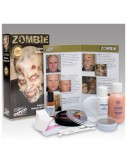 Zombie Makeup Kit, halloween costume (Zombie Makeup Kit)