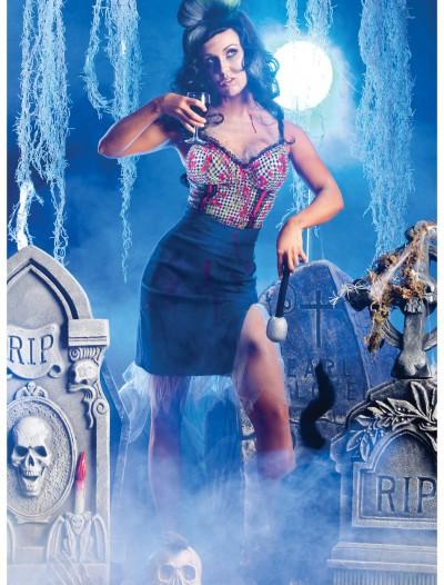 Zombie Rehab Costume, halloween costume (Zombie Rehab Costume)