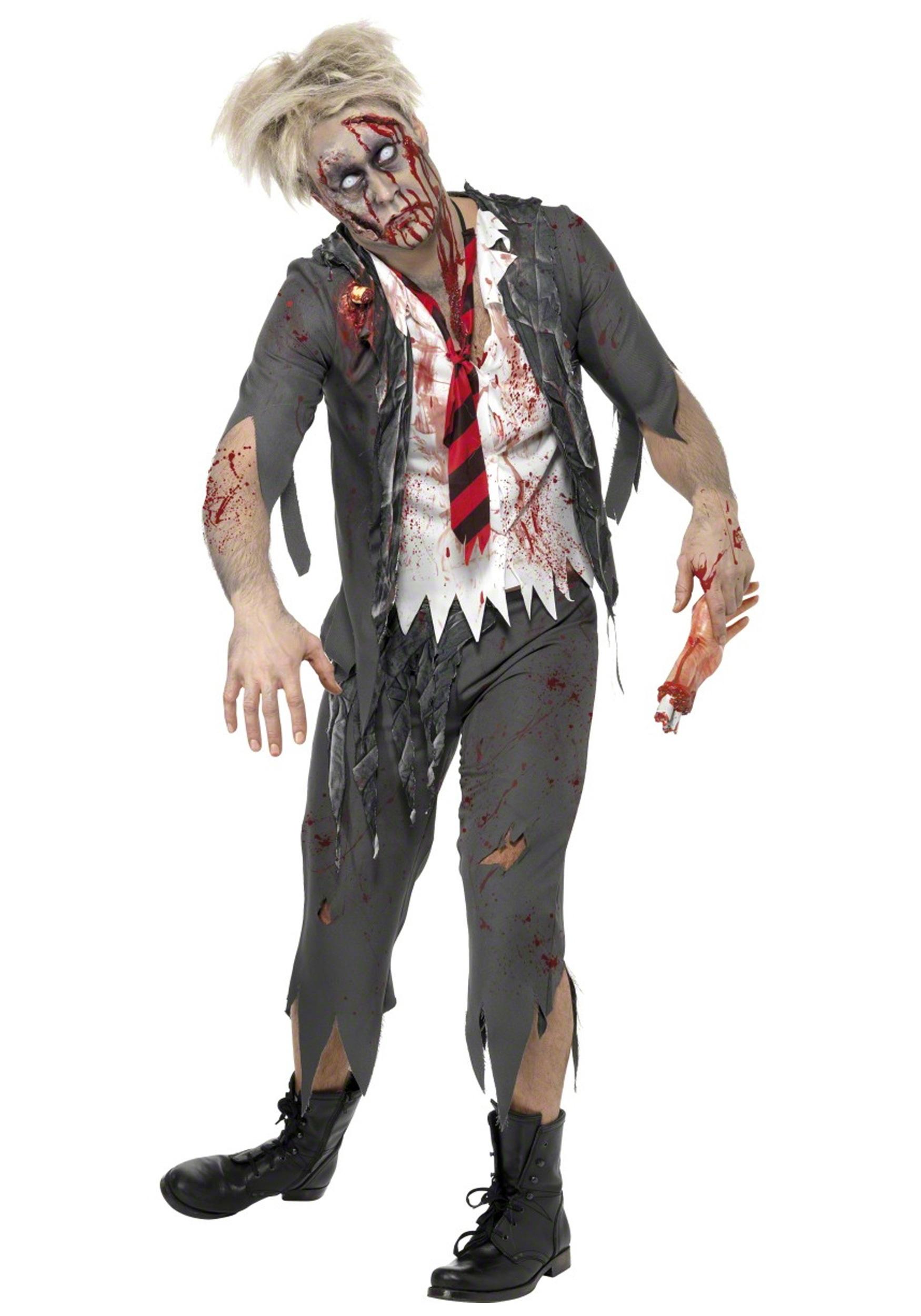 Зомби со своими руками