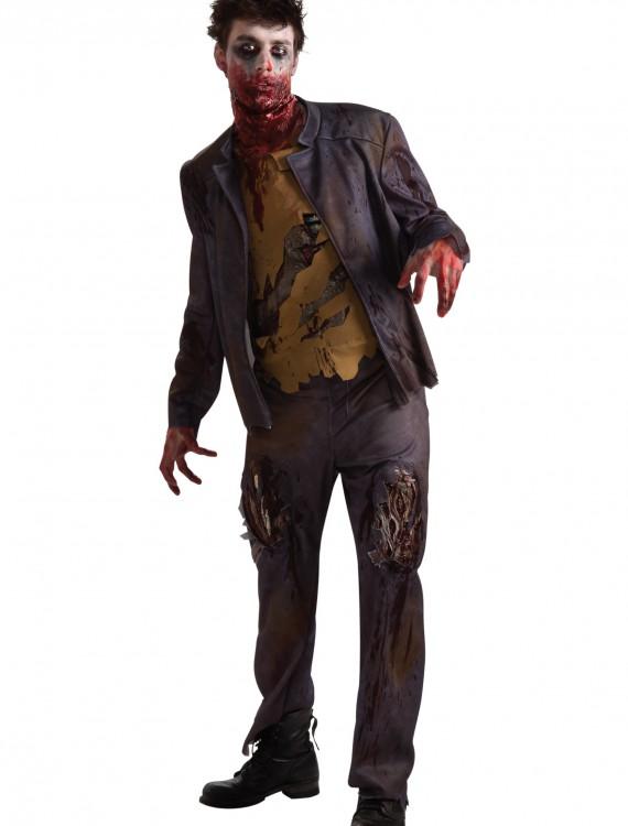 Zombie Shawn Costume, halloween costume (Zombie Shawn Costume)