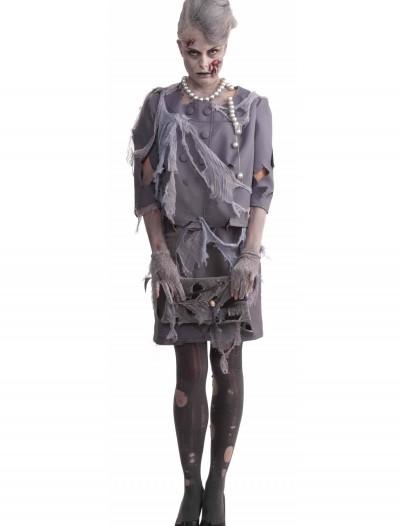 Zombie Woman Costume, halloween costume (Zombie Woman Costume)