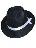Zoot Suit Gangster Hat, halloween costume (Zoot Suit Gangster Hat)