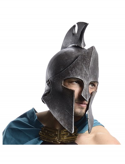 300 Movie Themistokles Adult Helmet, halloween costume (300 Movie Themistokles Adult Helmet)