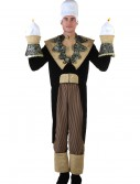 Adult Candlestick Costume, halloween costume (Adult Candlestick Costume)