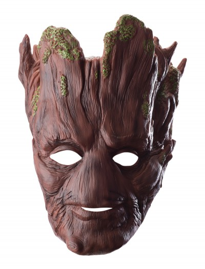 Adult Groot 3/4 Mask, halloween costume (Adult Groot 3/4 Mask)