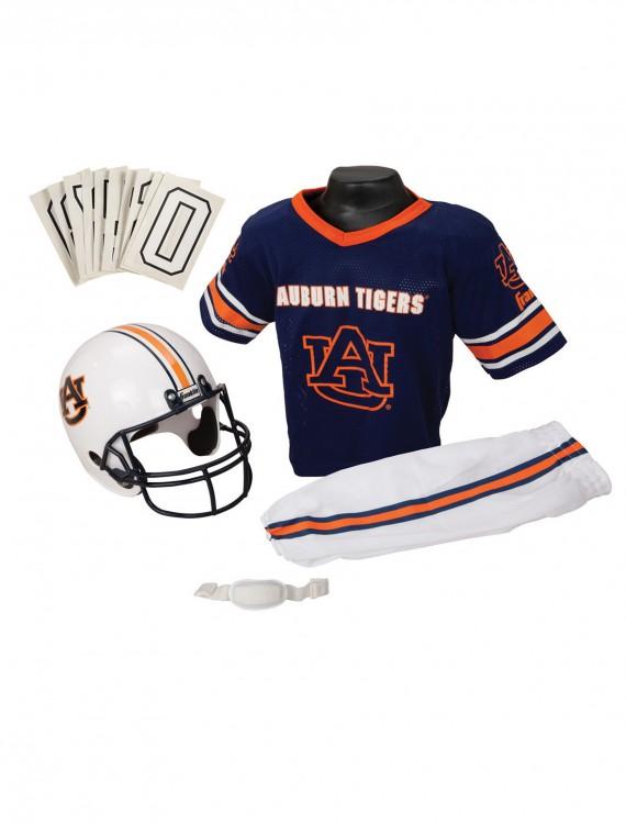 Auburn Tigers Child Uniform, halloween costume (Auburn Tigers Child Uniform)