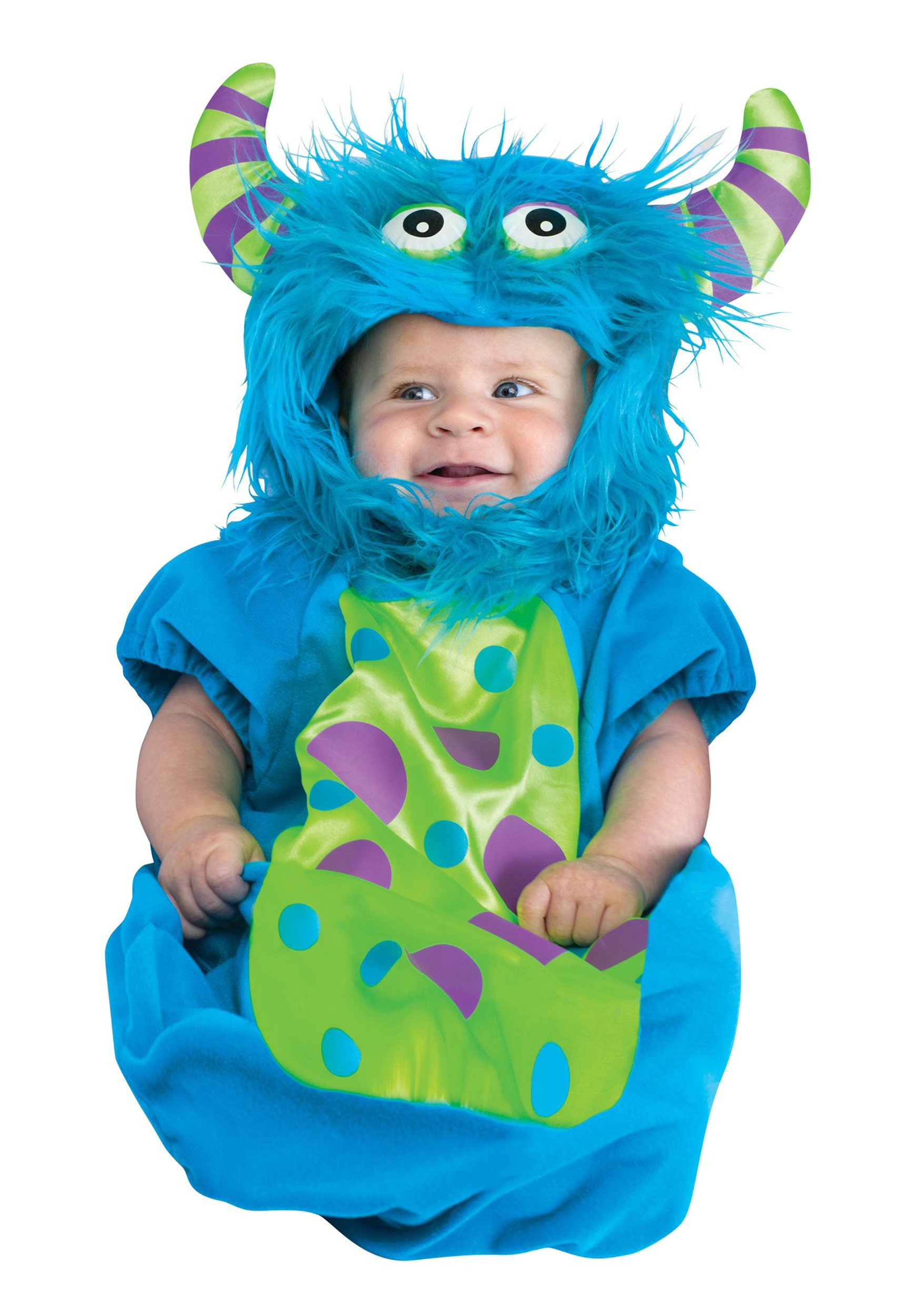 Blue Monster Bunting  sc 1 st  Halloween Costumes & Blue Monster Bunting - Halloween Costumes