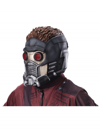 Child Star Lord 3/4 Mask, halloween costume (Child Star Lord 3/4 Mask)