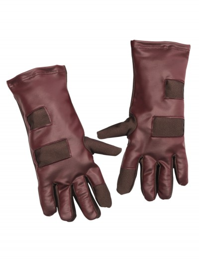 Child Star Lord Gloves, halloween costume (Child Star Lord Gloves)