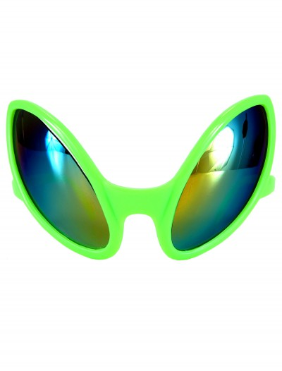 Close Encounter Alien Glasses, halloween costume (Close Encounter Alien Glasses)