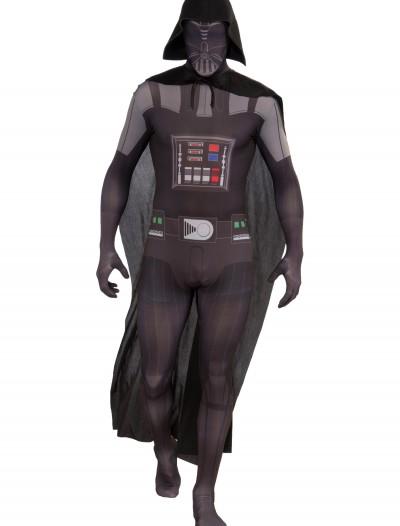 Darth Vader 2nd Skin Suit, halloween costume (Darth Vader 2nd Skin Suit)
