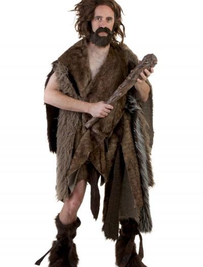 Deluxe Adult Caveman Costume, halloween costume (Deluxe Adult Caveman Costume)