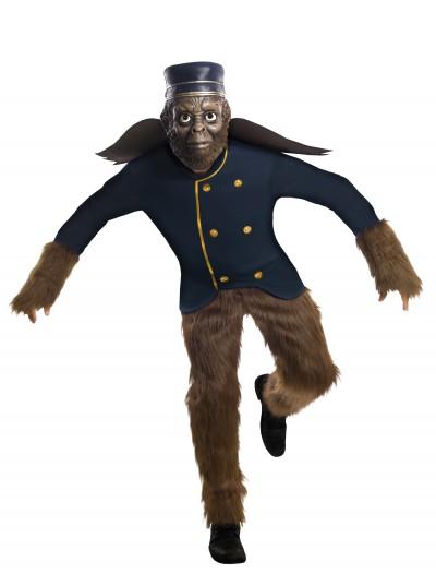 Deluxe Adult Finley Costume, halloween costume (Deluxe Adult Finley Costume)
