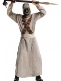 Deluxe Adult Tusken Raider Costume, halloween costume (Deluxe Adult Tusken Raider Costume)