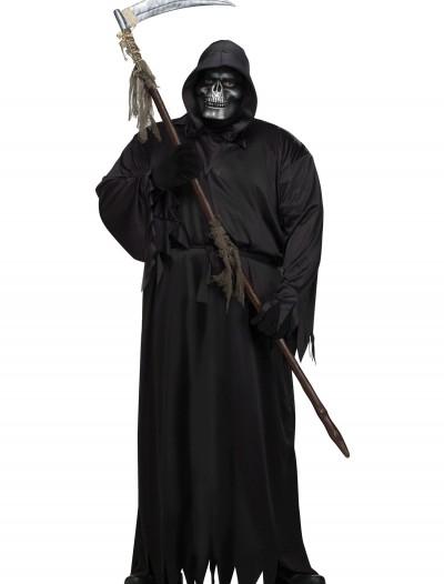 Adult Demon of Doom Plus Size Costume, halloween costume (Adult Demon of Doom Plus Size Costume)