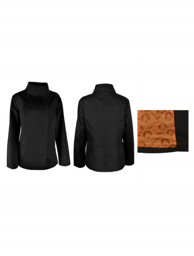 Divergent Tris Replica Jacket, halloween costume (Divergent Tris Replica Jacket)