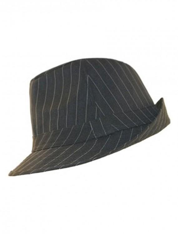 Gangster Girl Hat, halloween costume (Gangster Girl Hat)